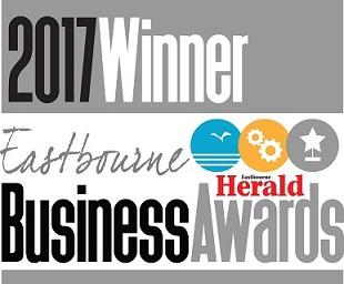 Eastbourne Business Awards Logo