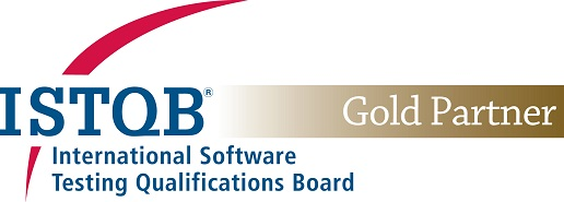 ISTQB Partner Program Gold Logo